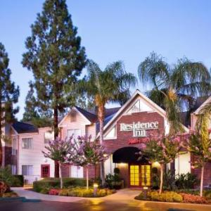 Residence Inn By Marriott Bakersfield