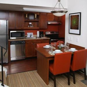 Residence Inn By Marriott Buffalo Amherst NY, 14221