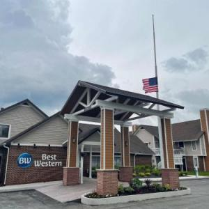 Daryl's House Pawling Hotels - Hawthorn Suites by Wyndham