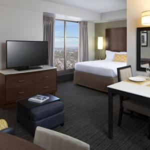 Museum of Tolerance Hotels - Residence Inn Beverly Hills
