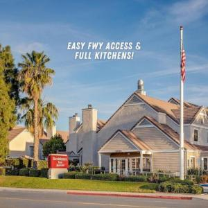 Residence Inn By Marriott Ontario Airport