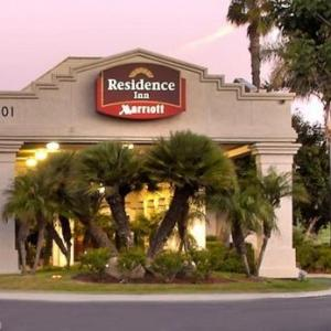 Oxnard Levity Live Hotels - Residence Inn Oxnard River Ridge