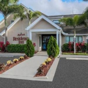Residence Inn St Petersburg Clearwater