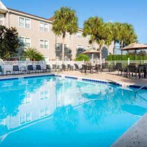 Hotels near Suncoast Credit Union Arena - Residence Inn Fort Myers