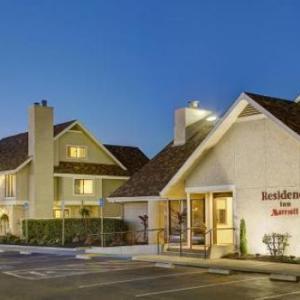 Residence Inn By Marriott Sacramento Cal Expo