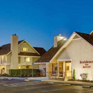 Punch Line Sacramento Hotels - Residence Inn Sacramento Cal Expo