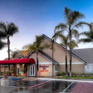 Hotels near Kearny Mesa Bowl - Residence Inn San Diego Central