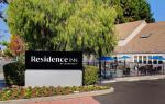 Mountain View California Hotels - Residence Inn Palo Alto Mountain View