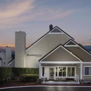 Residence Inn by Marriott San Francisco Airport San Mateo