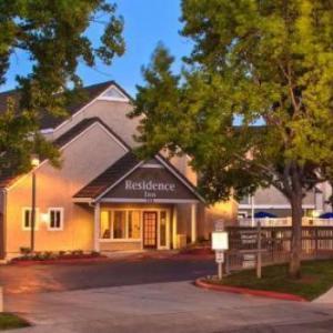 Residence Inn Silicon Valley I