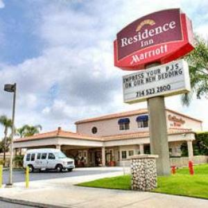 La Mirada Theatre for the Performing Arts Hotels - Residence Inn By Marriott La Mirada-Buena Park
