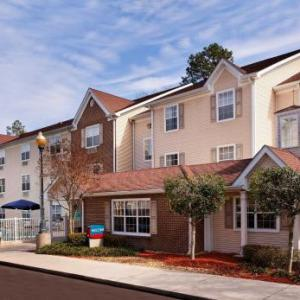 Towneplace Suites By Marriott Tallahassee North/Capital Circle