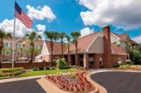 Residence Inn Tampa North/I-75 Fletcher Image