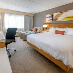 Hotels near Saranac Brewery - Delta Hotels by Marriott Utica