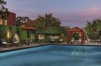 Radisson Hotel Los Angeles Midtown At Usc Image