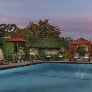Hotels near Exposition Park - Radisson Hotel Los Angeles Midtown At Usc