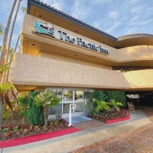 Hotels near Seal Beach Pier - The Pacific Inn