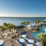 Clearwater Beach Marriott Suites on Sand Key - No Resort Fees