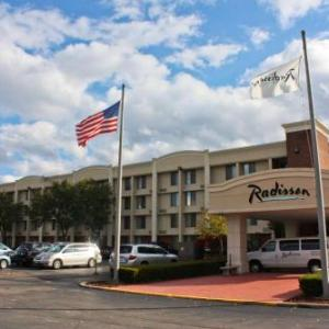 Hotels near Rochester Institute of Technology - Radisson Hotel Rochester Airport