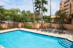 West Palm Beach Florida Hotels - Doubletree Hotel West Palm Beach - Airport