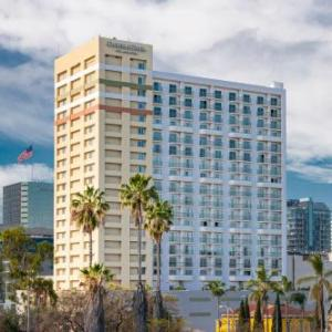 Little Italy San Diego Hotels - Doubletree Hotel San Diego Downtown