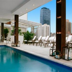 Central Park SummerStage Hotels - The Empire Hotel