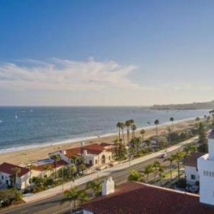 Santa Barbara Zoo Hotels - Hyatt Centric Santa Barbara