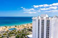 Bahia Mar Fort Lauderdale Beach- A Doubletree By Hilton