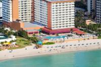 Ramada Plaza Marco Polo Beach Resort Image