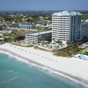 Sarasota Opera House Hotels - Lido Beach Resort -Sarasota