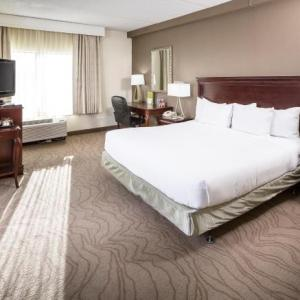 Doubletree By Hilton Hotel Boston - Milford