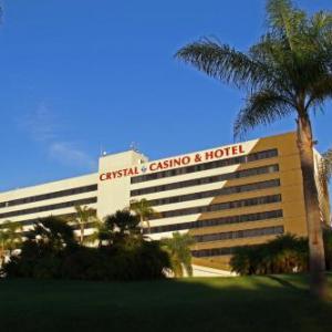 CSU Dominguez Hills Hotels - La Crystal Hotel