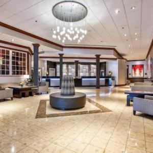 Christ Universal Temple Hotels - Doubletree Chicago Alsip