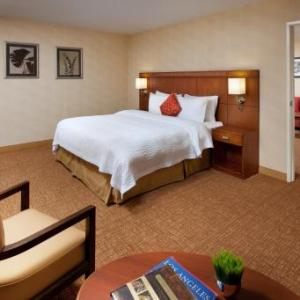 Courtyard By Marriott Los Angeles Baldwin Park