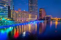 Sheraton Tampa Riverwalk Hotel Image