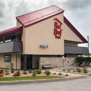 Red Roof Inn Springfield IL
