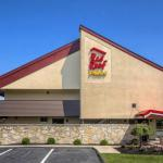 Red Roof Inn PLUS + Boston -Framingham