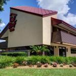 Red Roof Inn Pensacola – West Florida Hospital