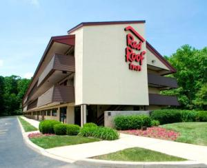 Red Roof Inn Albany