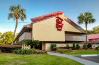 Red Roof Inn Tallahassee-University