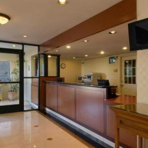 Hotels near San Bernardino County Fairgrounds - Red Roof Inn Victorville
