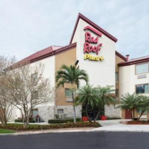 Red Roof Inn PLUS  West Palm Beach