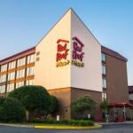 Red Roof Inn PLUS+ Boston - Woburn/ Burlington