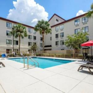 Baughman Center Hotels - Red Roof Plus  Gainesville