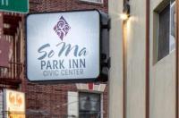Soma Park Inn Image