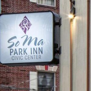 Mighty San Francisco Hotels - Soma Park Inn