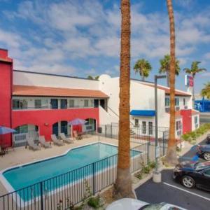 North Island Credit Union Amphitheatre Hotels - SureStay Plus Hotel by Best Western Chula Vista West
