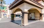 Glendale California Hotels - Rodeway Inn Regalodge