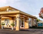 The Sea Ranch California Hotels - Quality Inn Ukiah