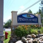 Pinestead Reef Resort